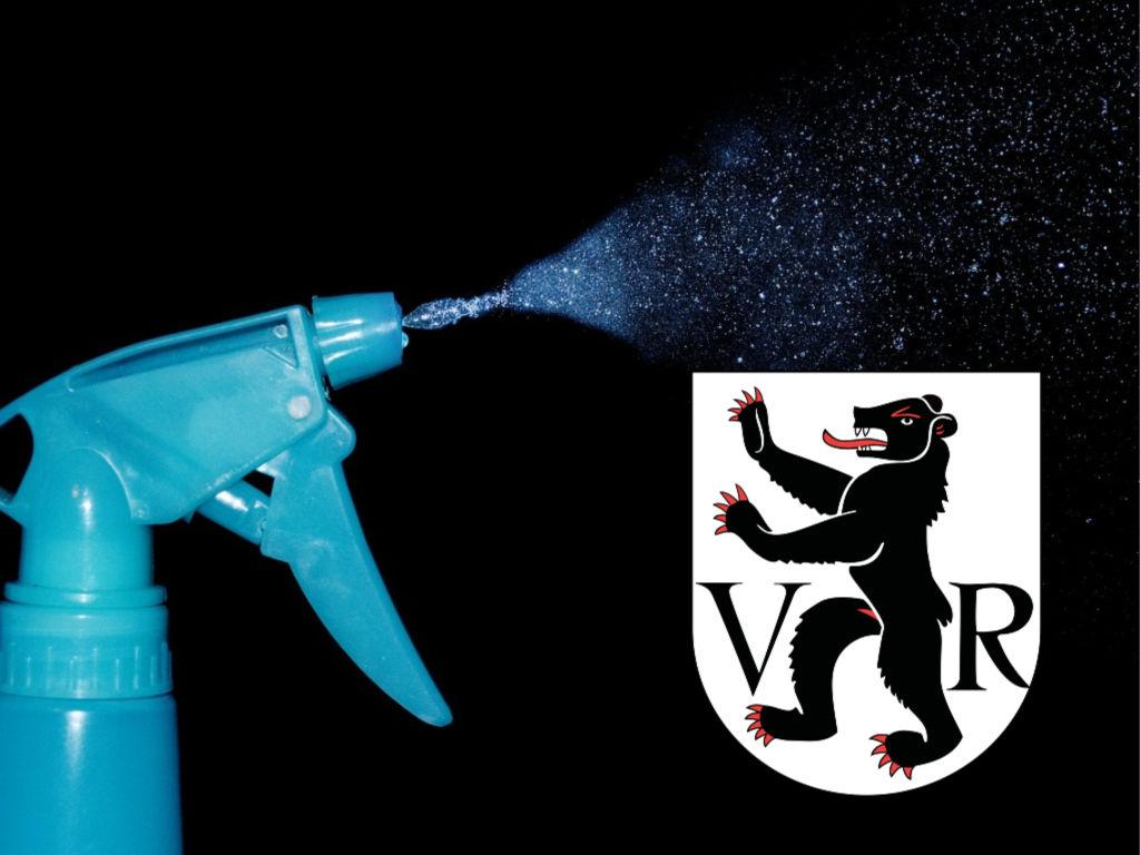 5 Offerten Umzugsreinigung mit Abnahmegarantie Kanton Appenzell Ausserrhoden