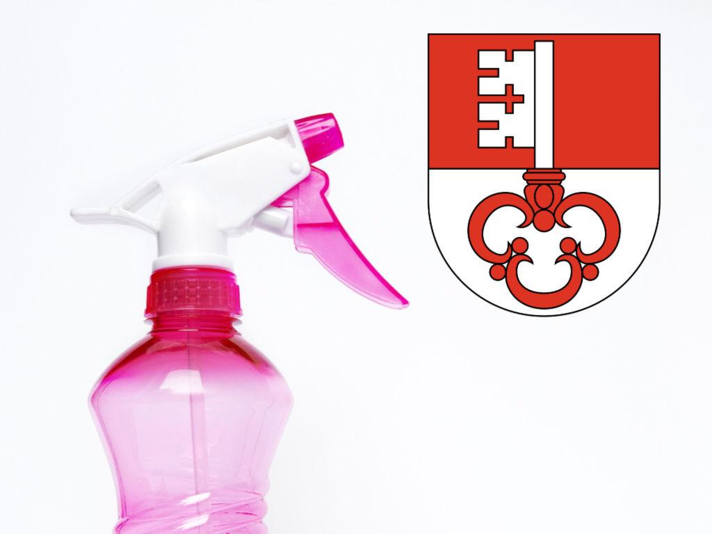 5 Offerten Umzugsreinigung mit Abnahmegarantie Kanton Obwalden