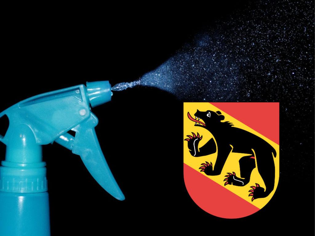 5 Offerten Umzugsreinigung mit Abnahmegarantie Kanton Bern